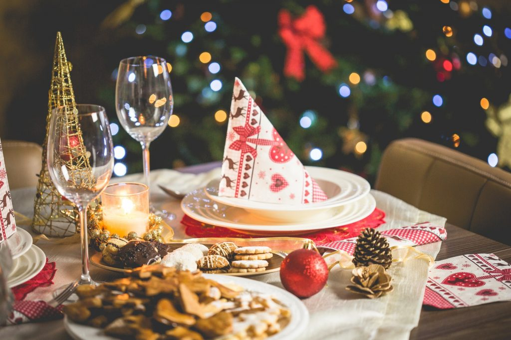 5 DIETITIAN APPROVED FESTIVAL FOODS FOR THE HOLIDAY SEASON